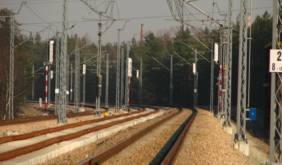 Wakacje 2017: CMK bez pociągów przez miesiąc