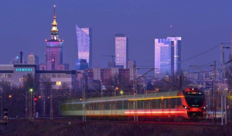 Strona SKM Warszawa nagrodzona