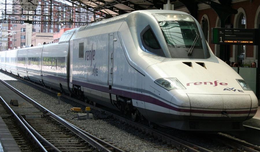 Odwołanie opóźni dostawę szybkich pociągów w Hiszpanii