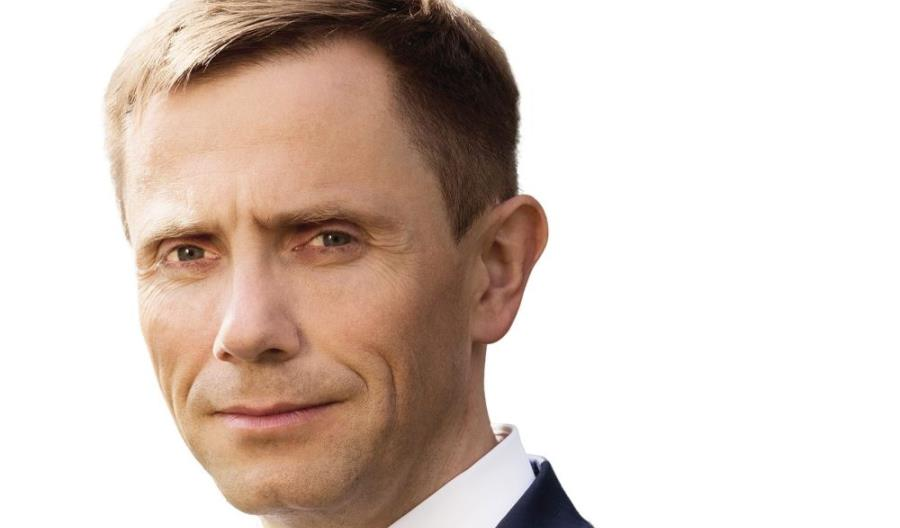 Grzegorz Muszyński odwołany z zarządu PKP PLK