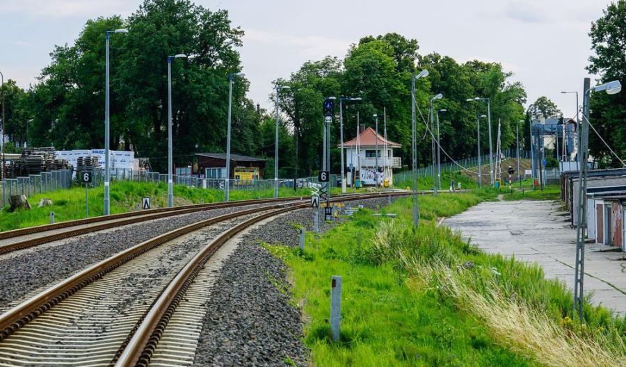 Elektryfikacja linii 278 do Zgorzelca. Oferty tańsze o połowę