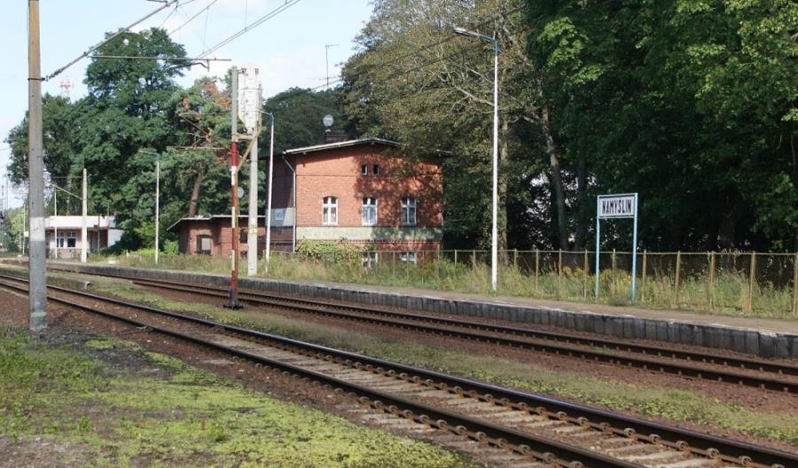 Skróci się czas prac na Nadodrzance w okolicy Kostrzyna