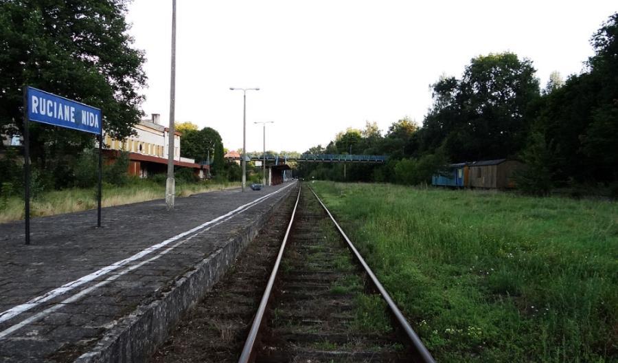 PLK skrócą czas przejazdu o ponad godzinę na trasie Szczytno – Ełk