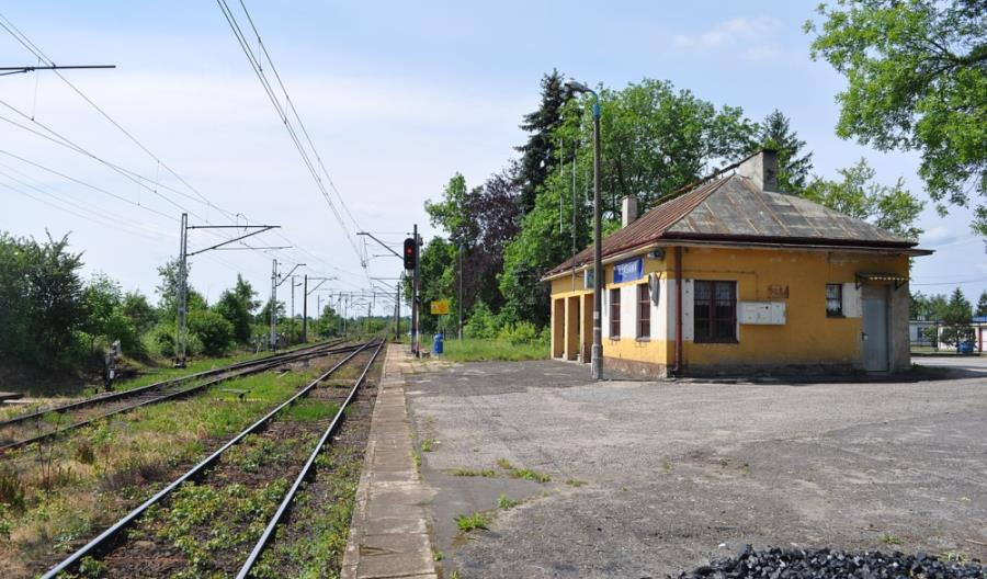 PLK wybrała ofertę ZUE na linii 146