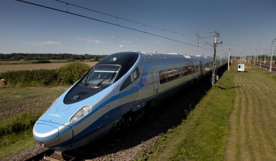 Rok Pendolino w PKP Intercity zakończony sukcesem