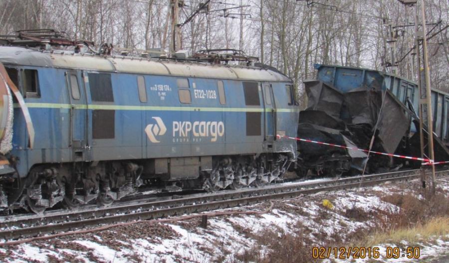 Ruch kolejowy na trasie Katowice – Częstochowa po obu torach [aktualizacja]