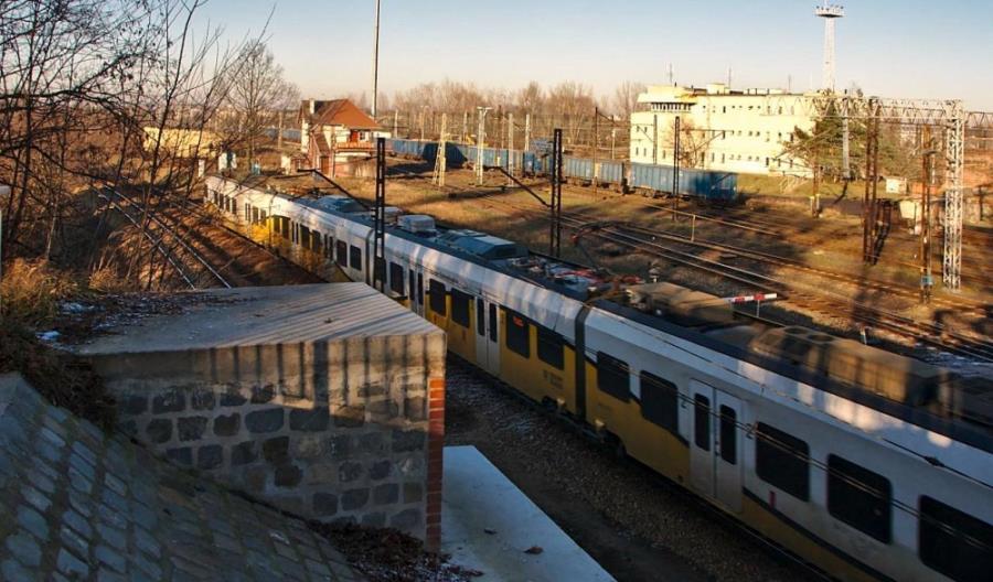 Pociągi z Opola do Wrocławia pojadą szybciej. Coraz bliżej inwestycji
