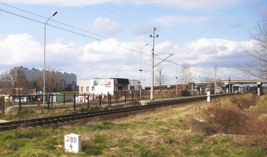 Będzie studium wykonalności dla przebudowy linii Kędzierzyn-Koźle – Legnica