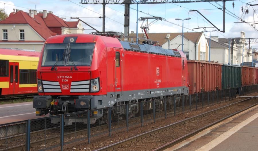 DB Cargo Polska: Przewozy rozproszone napotykają na bariery