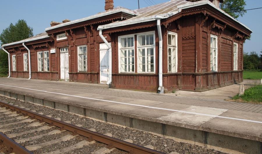 Rail Baltiką do Trakiszek jednak szybciej. Aktualizacja studium