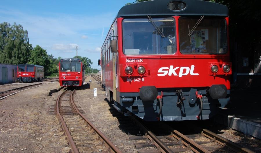Regionalnym przez media: SKPL Cargo obsłuży kolejne połączenie pasażerskie?