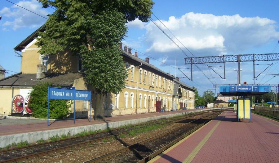 Elektryfikacja linii Stalowa Wola Rozwadów – Lublin z akceptacją Komisji Europejskiej