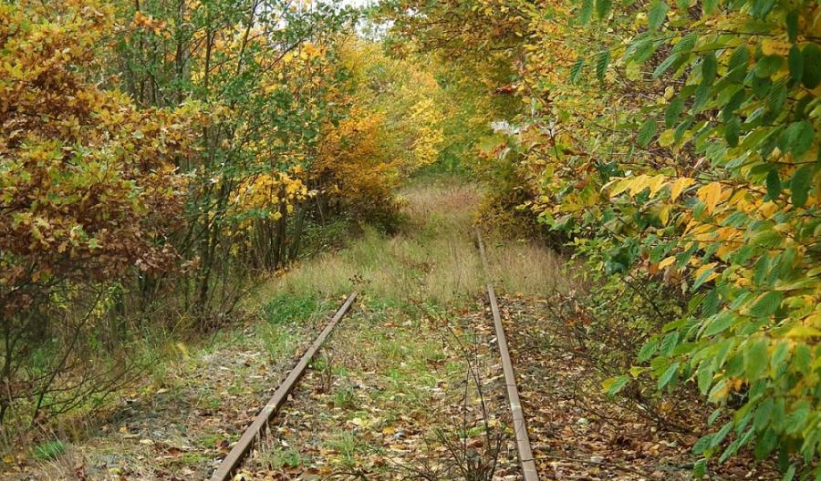 Linia Kobylin – Legnica idzie do rozbiórki