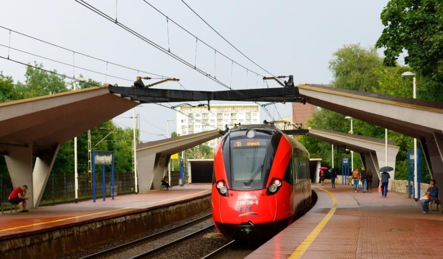 SKM Warszawa negocjuje z Newagiem zamówienie z wolnej ręki [sprostowanie]