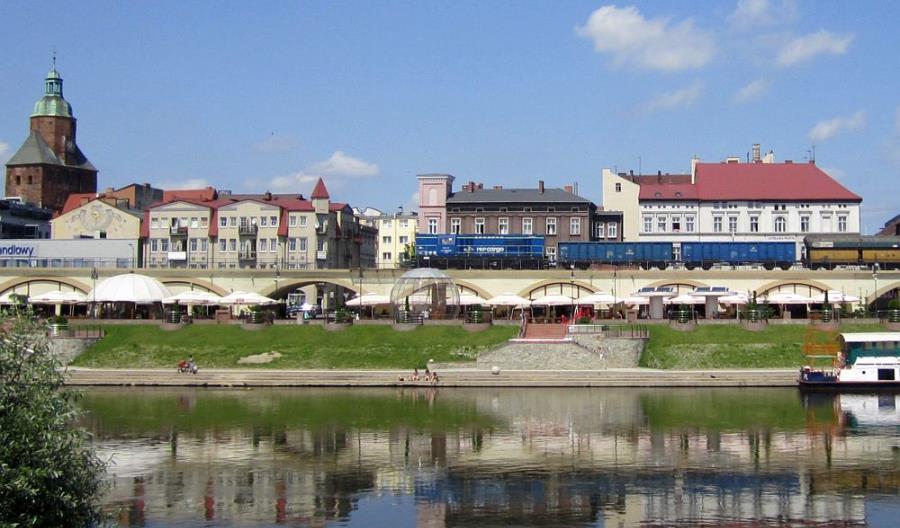 Tylko dwie oferty na opracowanie elektryfikacji linii 203 przez Gorzów. Drogo