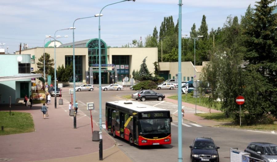 Łódź: Weekendowe roboty wokół Kaliskiej