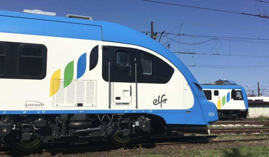 Elf 2 już po pierwszym kursie z pasażerami