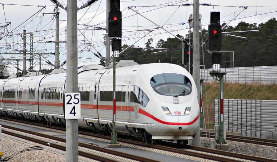 Alstom i Siemens łączą siły