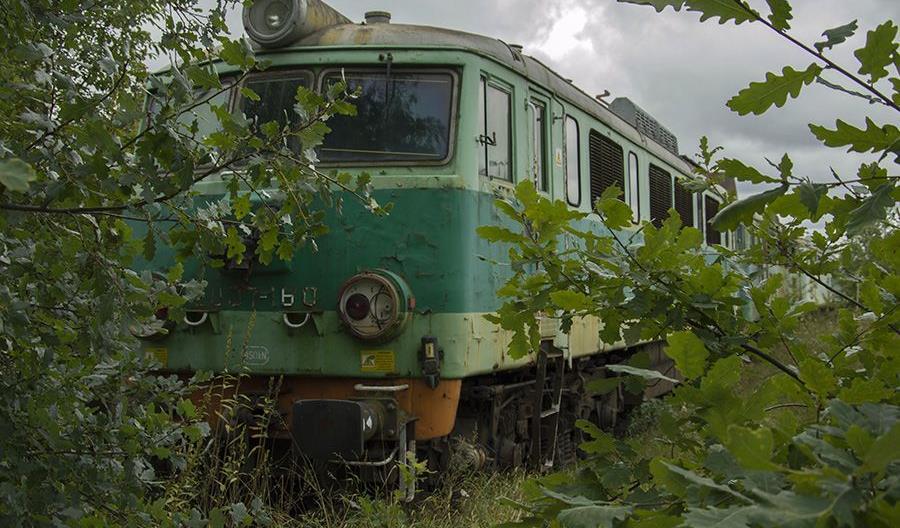 Przewozy Regionalne: Zakończyliśmy sprawę nieużytkowanych lokomotyw elektrycznych