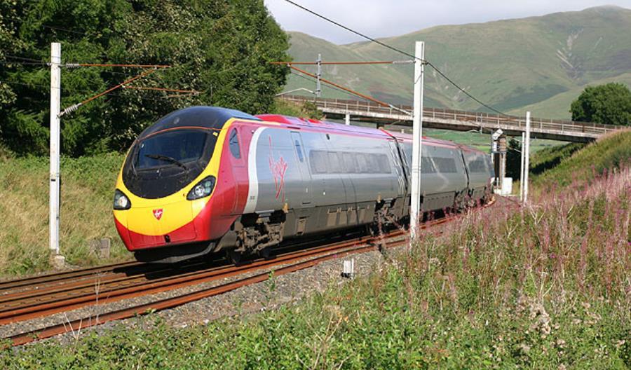 Elektryfikacja brytyjskich linii kolejowych będzie ograniczona