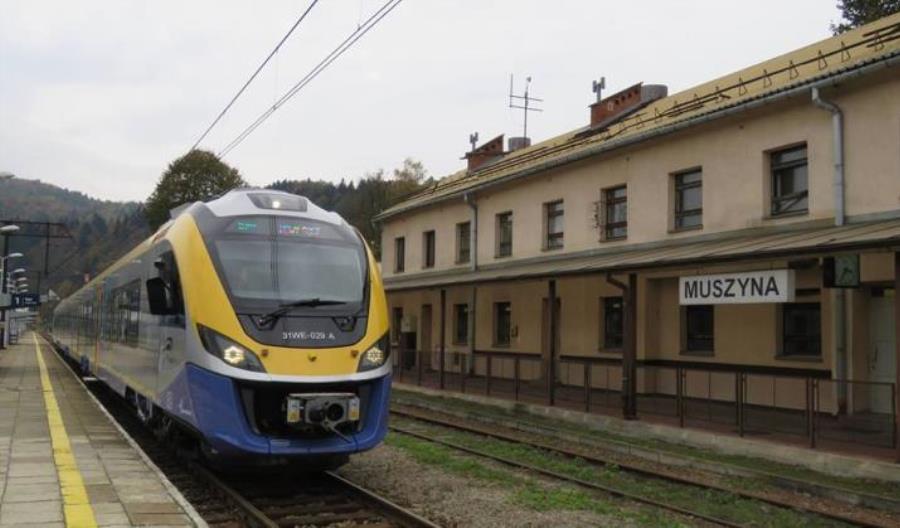 Będą pociągi z Krynicy na Słowację?