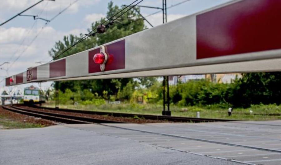 KZN Rail z kontraktem przejazdowym