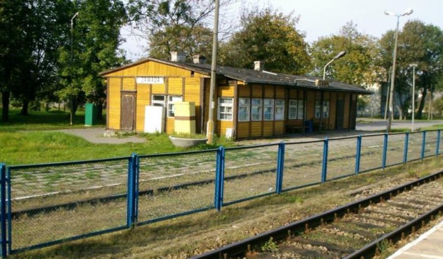 Szlak Rejowiec - Zawada - Zamość z modernizacją i łącznicą. Jest umowa na studium