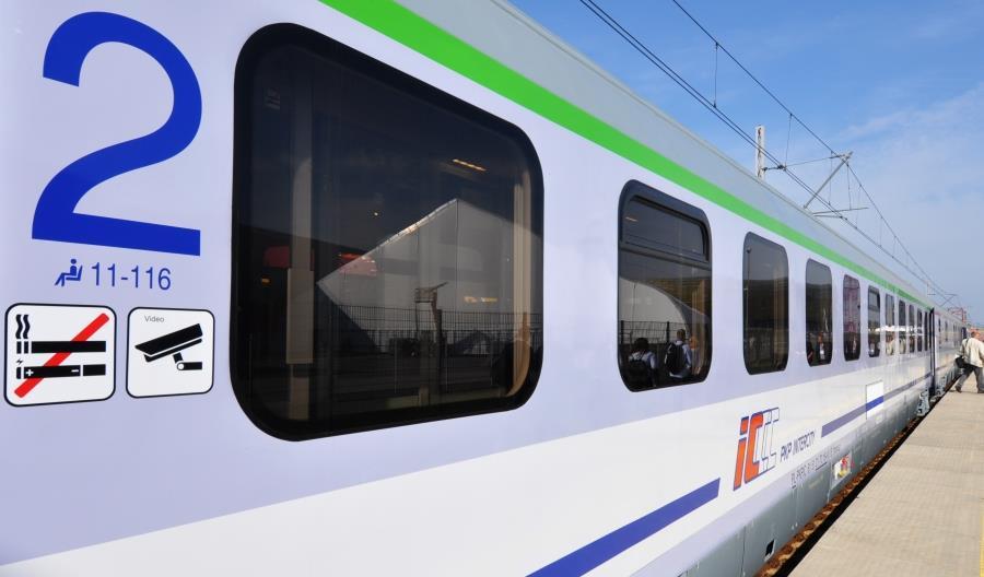 Cegielski zmodernizuje 60 wagonów dla PKP Intercity