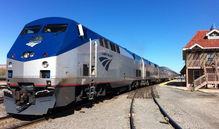 Co słychać na kolei w USA?