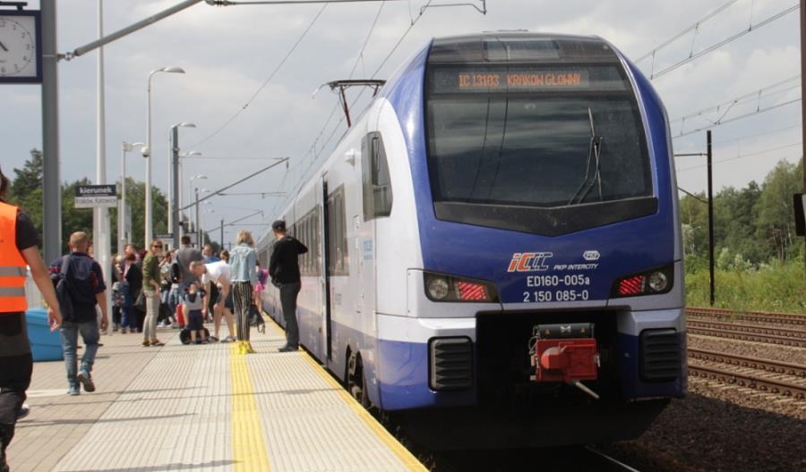 Kongres Kolejowy: Jak badać oczekiwania podróżnych?