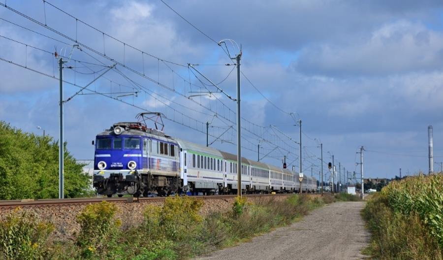 PKP PLK: Koniec prac torowych na E59 między Poznaniem a Czempiniem