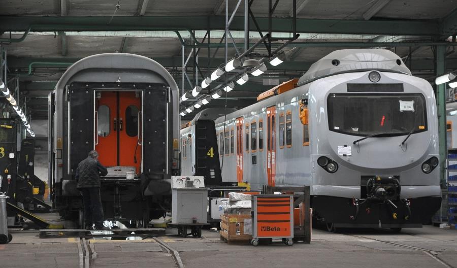 FPS szykuje się do eksportu wagonów poza Europę