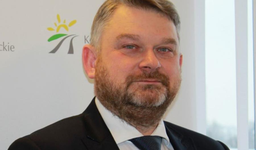 Nowy członek zarządu Kolei Mazowieckich