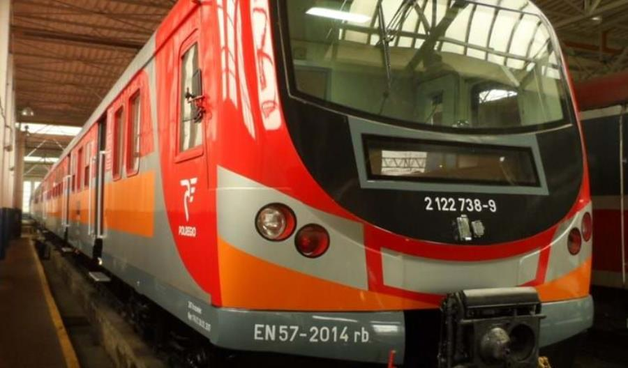 Warmińsko-mazurskie kupuje jeden EN57