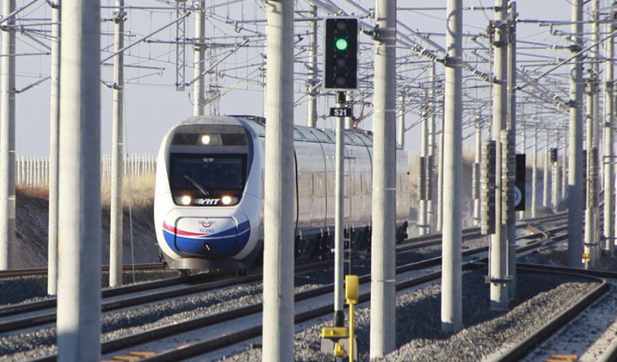 Prawie 100 pociągów KDP trafi na tureckie tory