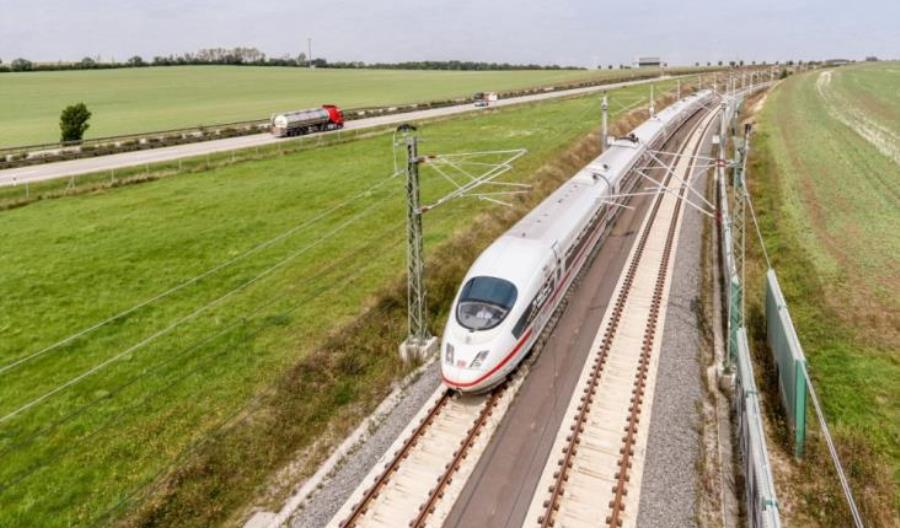 Pierwszy tydzień KDP Monachium-Berlin: Fala krytyki za ogromne opóźnienia pociągów