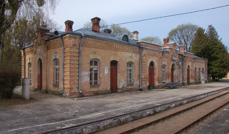 Regionalnym przez media: Samorządowe pomysły na kolejowe dworce