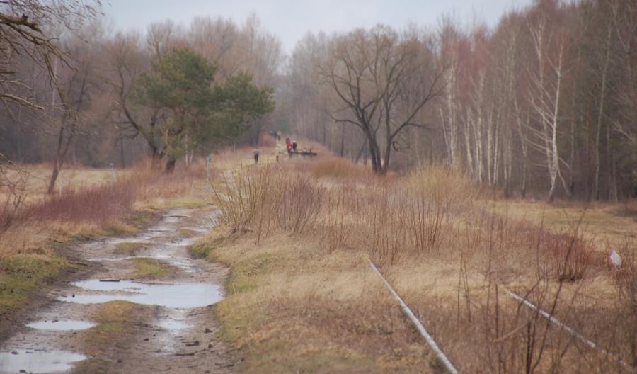 Lubelskie: Kolejowe przejście graniczne pod Włodawą nie powstanie szybko