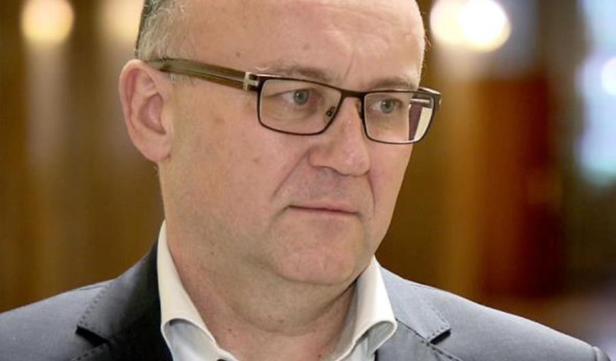 Krzysztof Sędzikowski nowym prezesem Pesy
