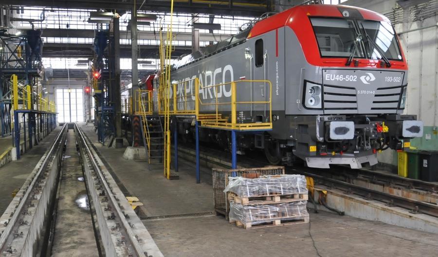 Nowy prezes PKP Cargo najwcześniej w marcu [aktualizacja]