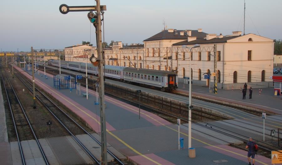 Deficytowe nocne pociągi PKP Intercity