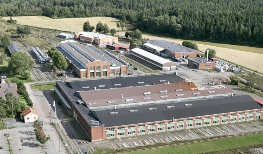 Stadler przejmuje należącą do Knorr-Bremse spółkę Swedtrac