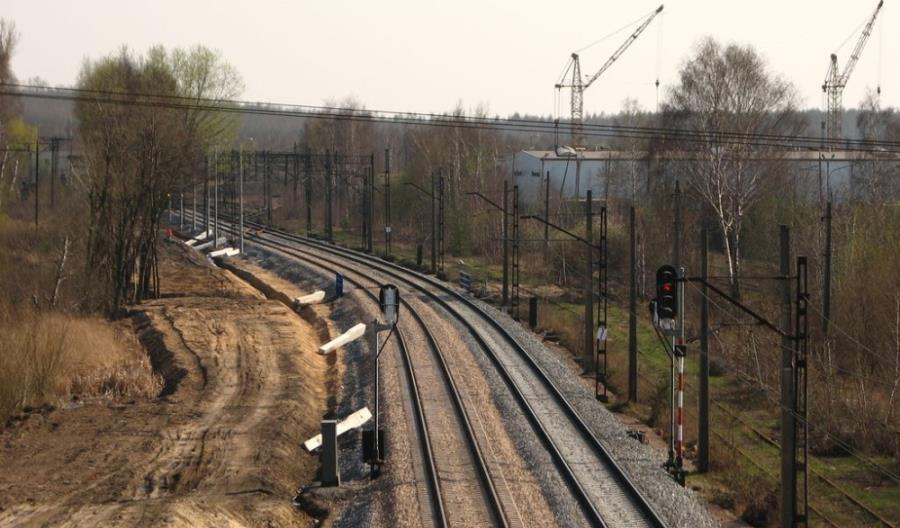 PLK: Kolej na Śląsk