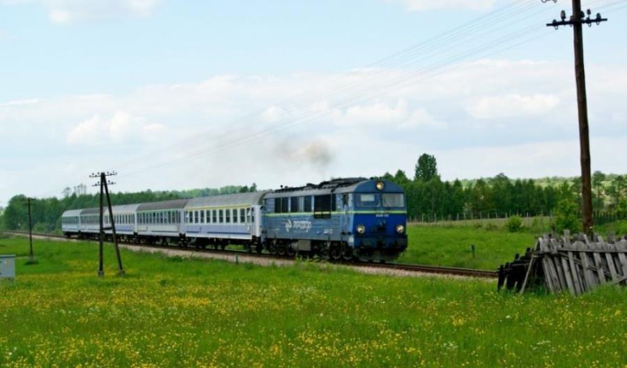 Przetarg na elektryfikację linii 71 do Rzeszowa jeszcze w lutym