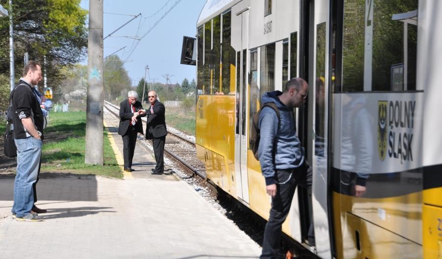 CUPT przydzielił pieniądze – Koleje Dolnośląskie kupią 11 nowych pociągów
