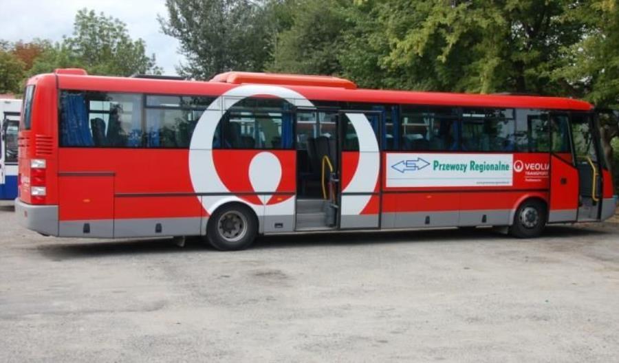 Nowa łącznica bez pociągów. PR przygotowują komunikację zastępczą z Krakowa do Skawiny