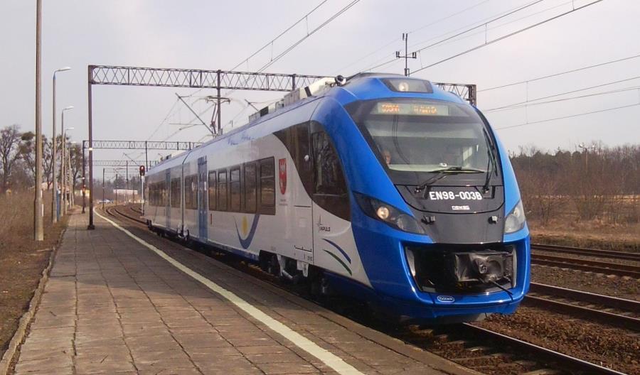 Lubelskie nowe pociągi będą tylko dwuczłonowe. Dlaczego?