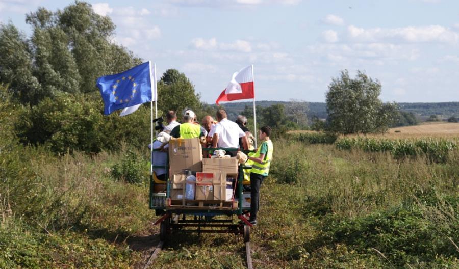 Polska – Ukraina: Remont i elektryfikacja linii 102?