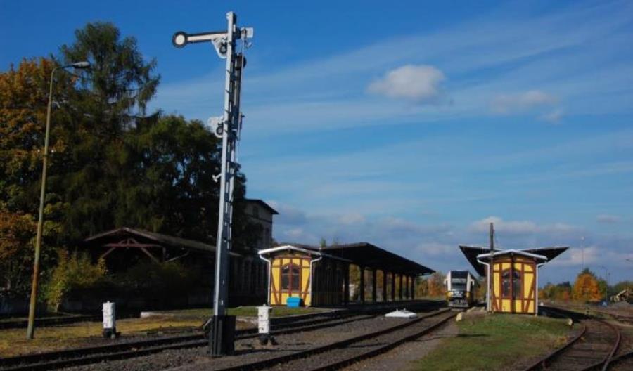 Mocny list posłanki Czernow w sprawie linii kolejowej do Lwówka Śląskiego