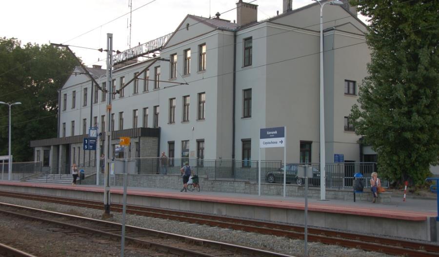 Potrzebne tanie połączenia kolejowe Częstochowa – Wrocław